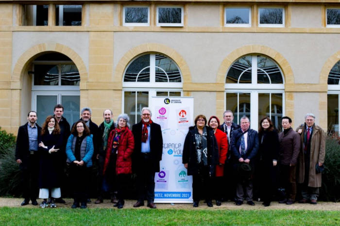 Science & You : une prochaine édition à Metz du 15 au 19 novembre 2021