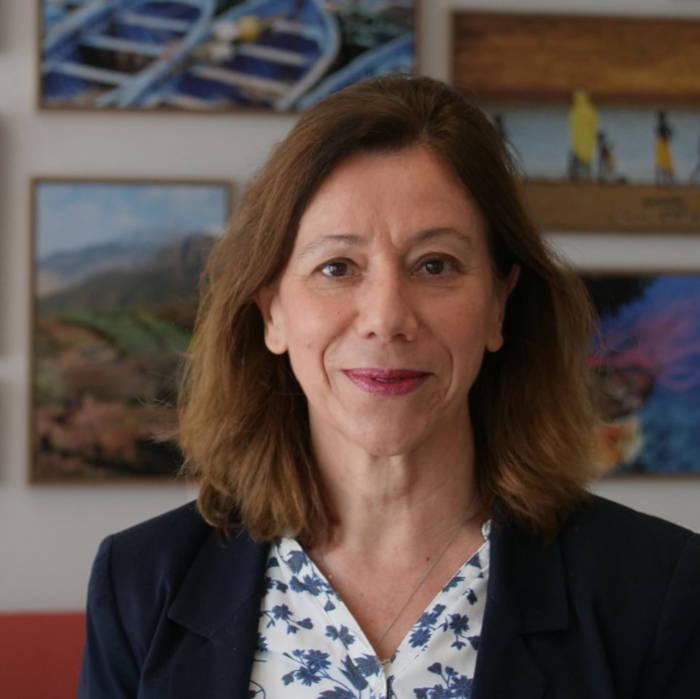 Corinne Brunon-Meunier est nommée Directrice générale déléguée de l'IRD