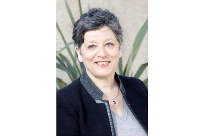 Valérie Verdier est nommée Présidente-directrice générale de l'IRD