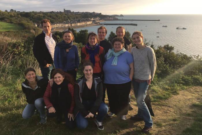 Breizh Science Tour 2019