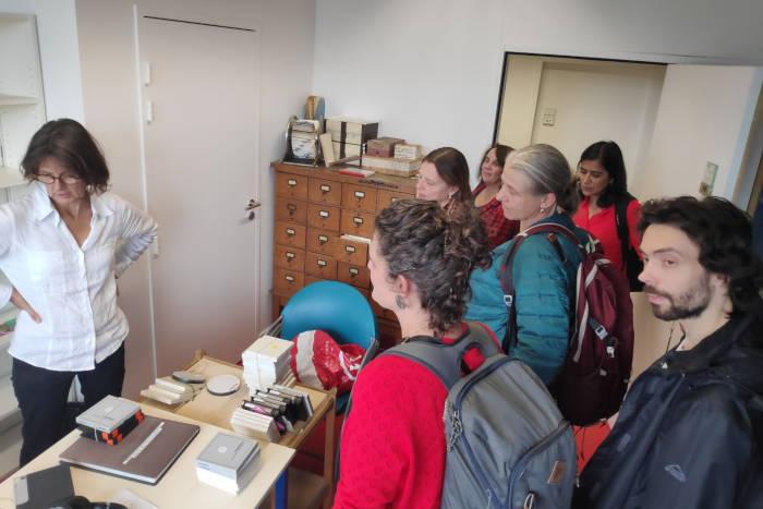 visite centre ethnologie