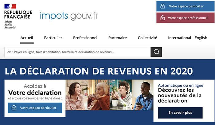 e-formation Impôts : remplir sa déclaration de revenus