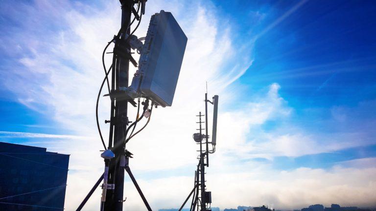 Ineris : Mesure de l'exposition au rayonnement radiofréquence de la téléphonie 5G-NR en Corée du Sud (2019)