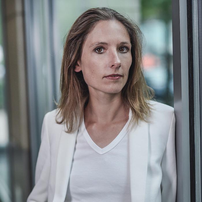 Chloe Hecketsweiler