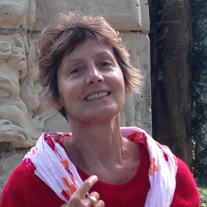 Florence Rosier