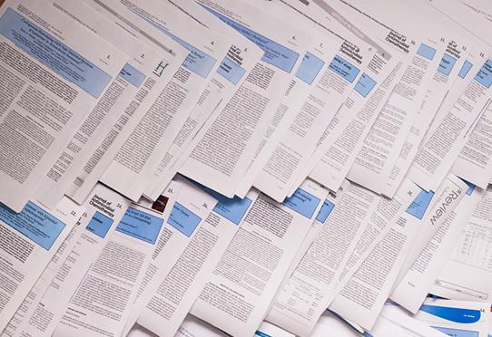"""Formation """" Informer sur la science : quelle confiance accorder aux publications scientifiques ?"""""""