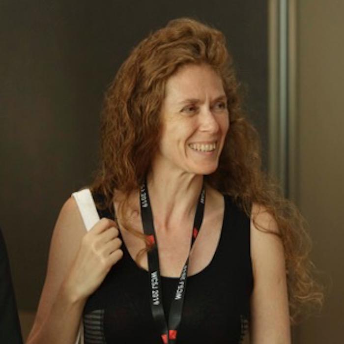 Lydia Ben Ytzhak