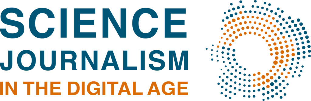 colloque : Science Journalism in the Digital Age