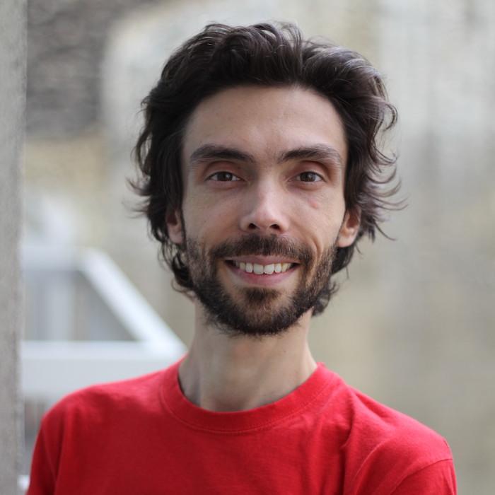 Prix 2018 – Sylvain Guilbaud, journaliste papillonnant
