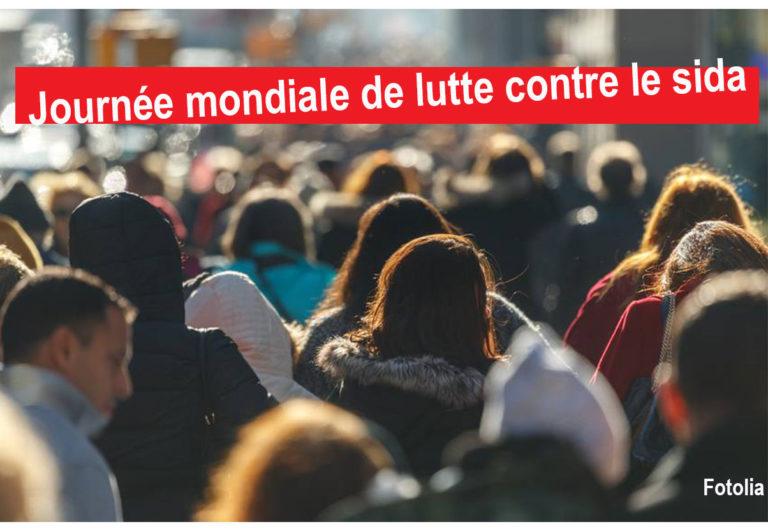 ANRS / Journée mondiale de lutte contre le sida : le point sur l'épidemie de VIH en France et les pistes d'allègement des traitements antirétroviraux