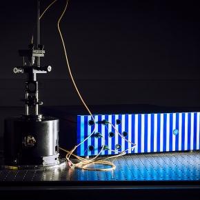 Conférence de presse CNRS / CEA - La recherche sur les technologies quantiques au menu