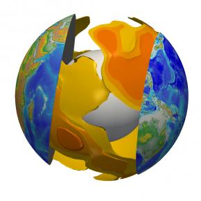 Une heure avec Yanick Ricard sur la tectonique des plaques