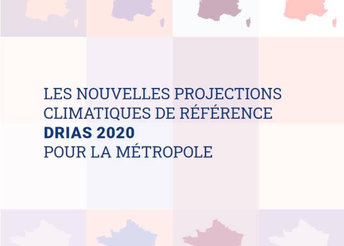Webinaire AJE : Comment lire les nouvelles modélisations climatiques françaises ?