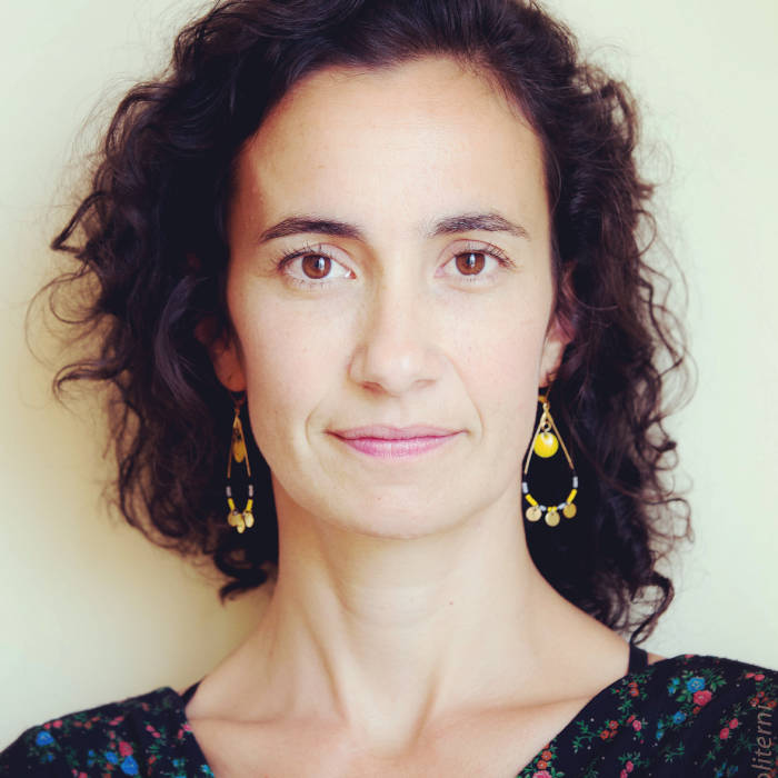 Lise Barnéoud