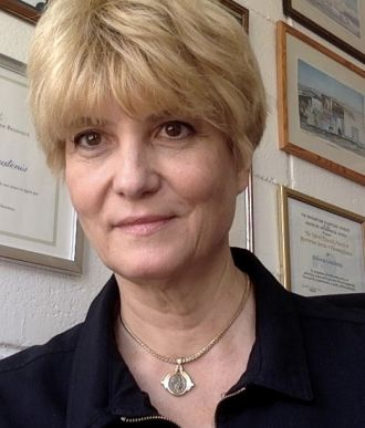 Une heure avec Athéna Coustenis sur l'exploration spatiale