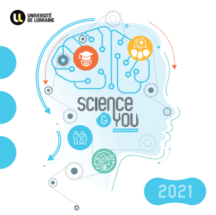 Logo Science & You 2021