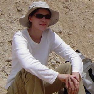 1 heure avec... la paléontologue Peggy Vincent