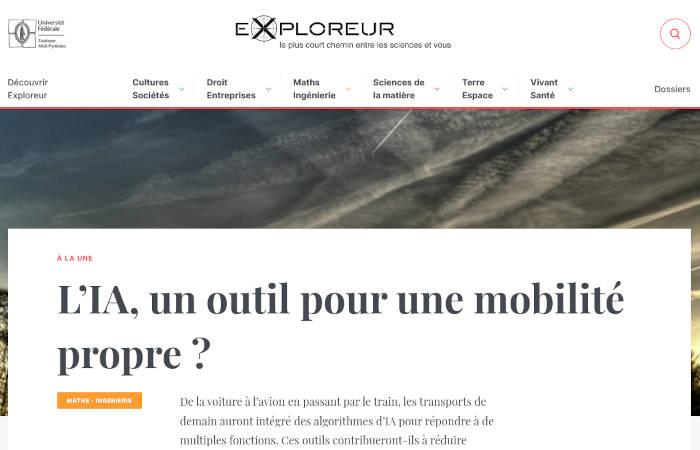 L'Université de Toulouse recrute un·e chargé·e de projets éditoriaux et rédaction en chef